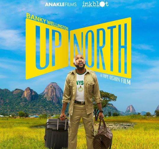 Image result for Up north movie