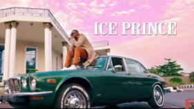 Yawa By Ice Prince Featuring Peruzzi