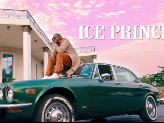 Yawa By Ice Prince Featuring Peruzzi