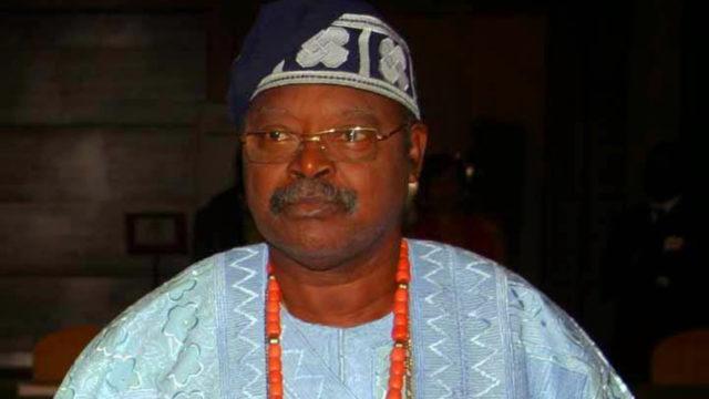 Uncertainty over Akinyele's health