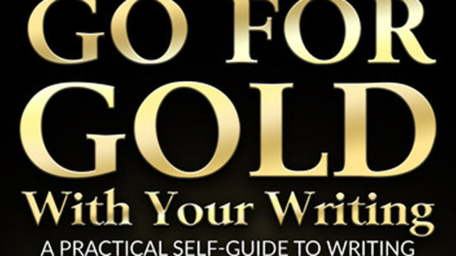 Going for gold in writing with Ifeoma Okoye