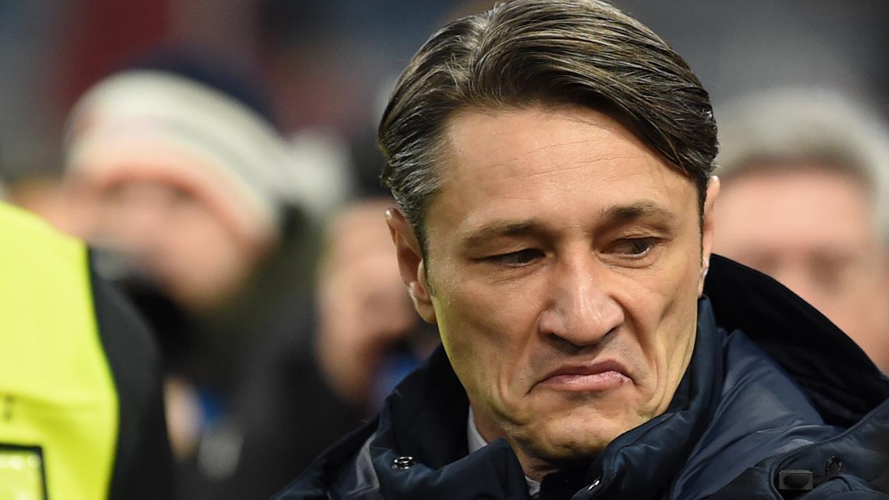 Belief returning as Bayern climb to third in Bundesliga