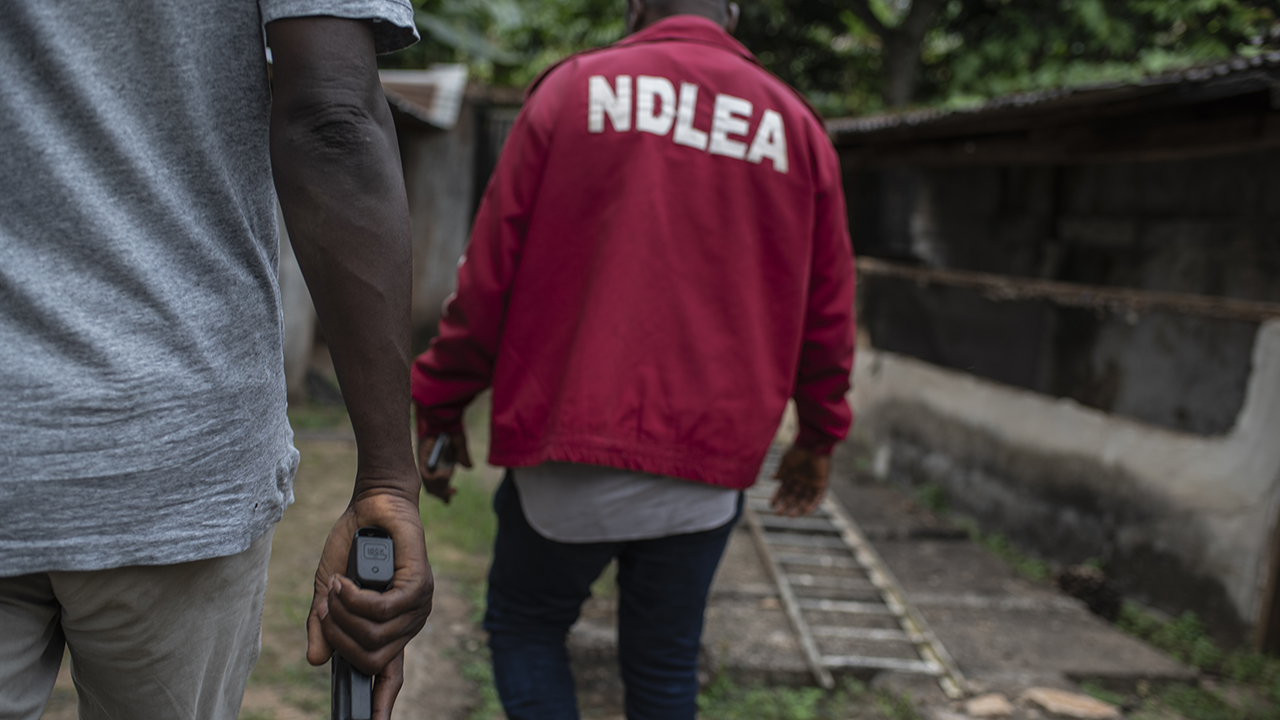 NDLEA in Kano arrests suspects with 2.927 kg cocaine