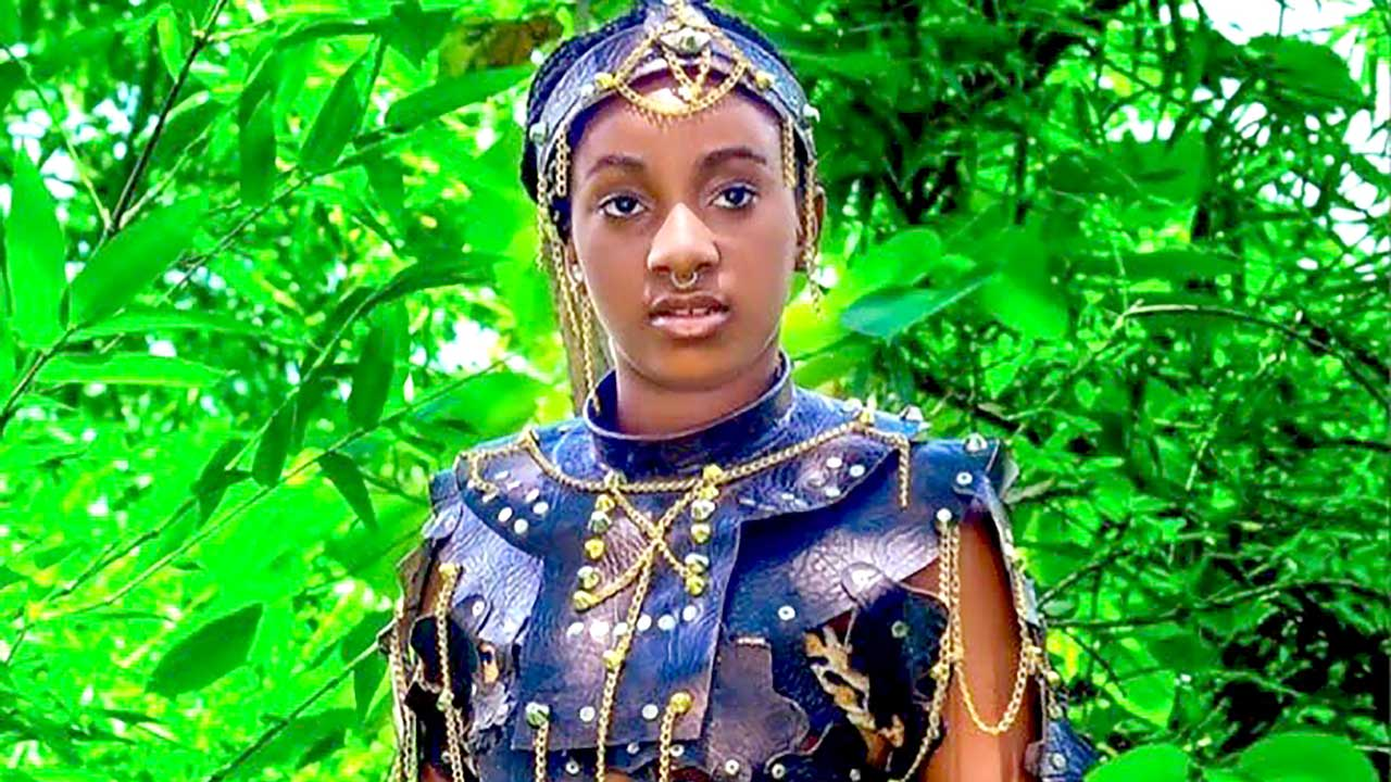 Adaeze Oby Onuigbo: Teen Nollywood actress, model, dancer and television personality