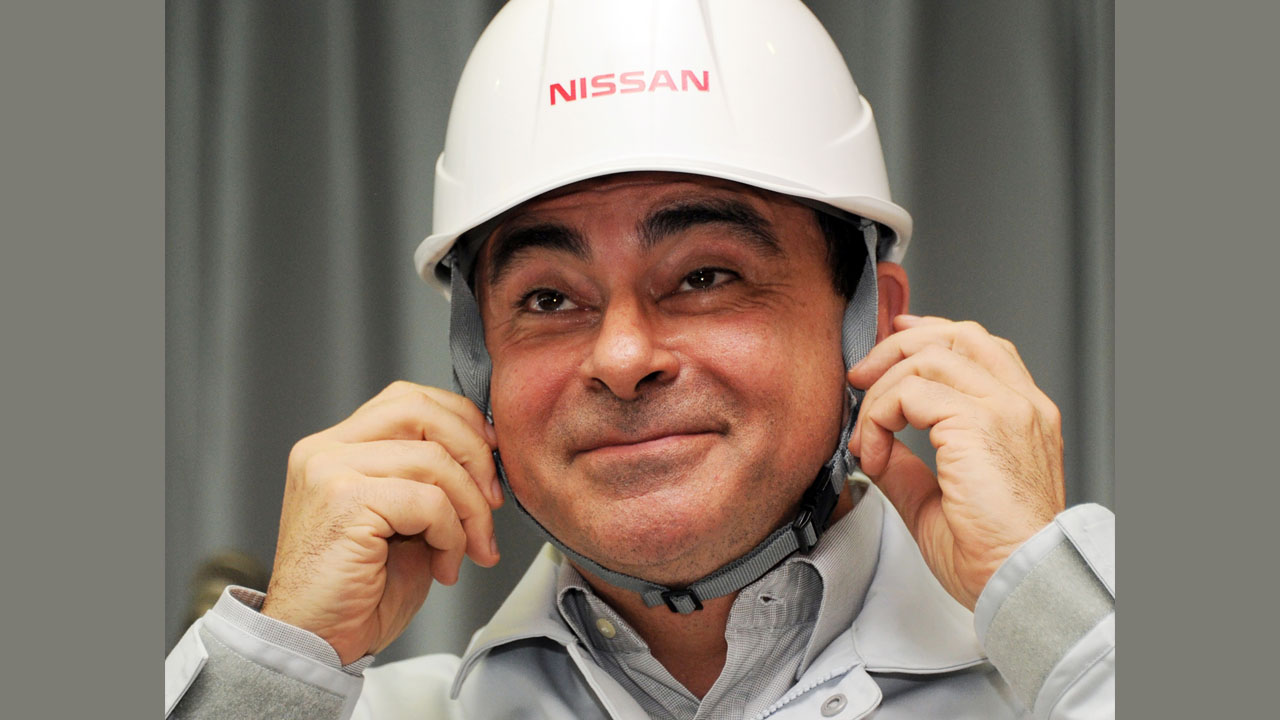 Japan court rejects ex-Nissan chief's bail appeal
