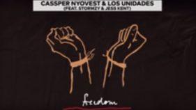 Cassper Nyovest Los Unidades Stormzy Jess Kent Timbuktu