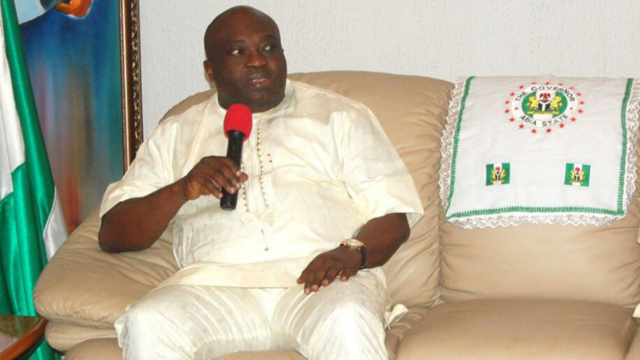 Payment of December salaries, pension excites Abia workers