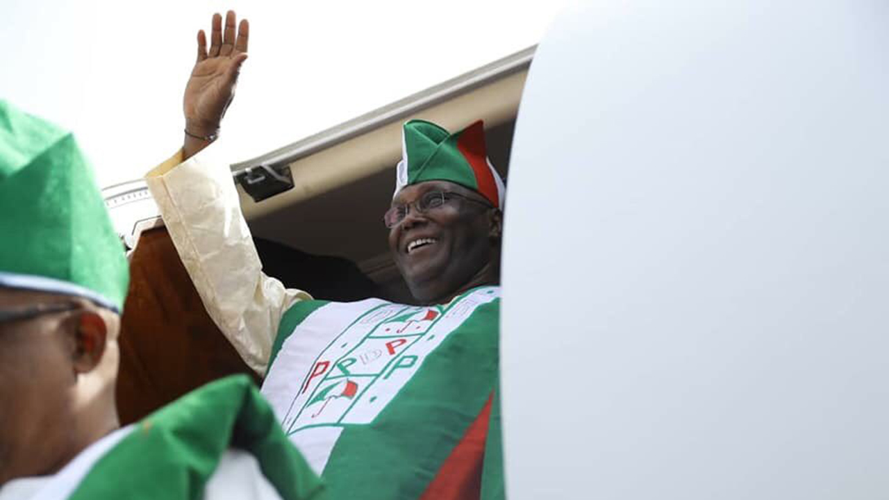 The Atiku dream to make Nigeria work - Keshi