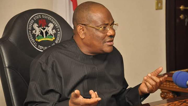 Rivers: Tribunal Strikes Out Petition Against Wike