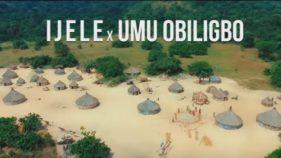 Flavour Umu Obiligbo Awele