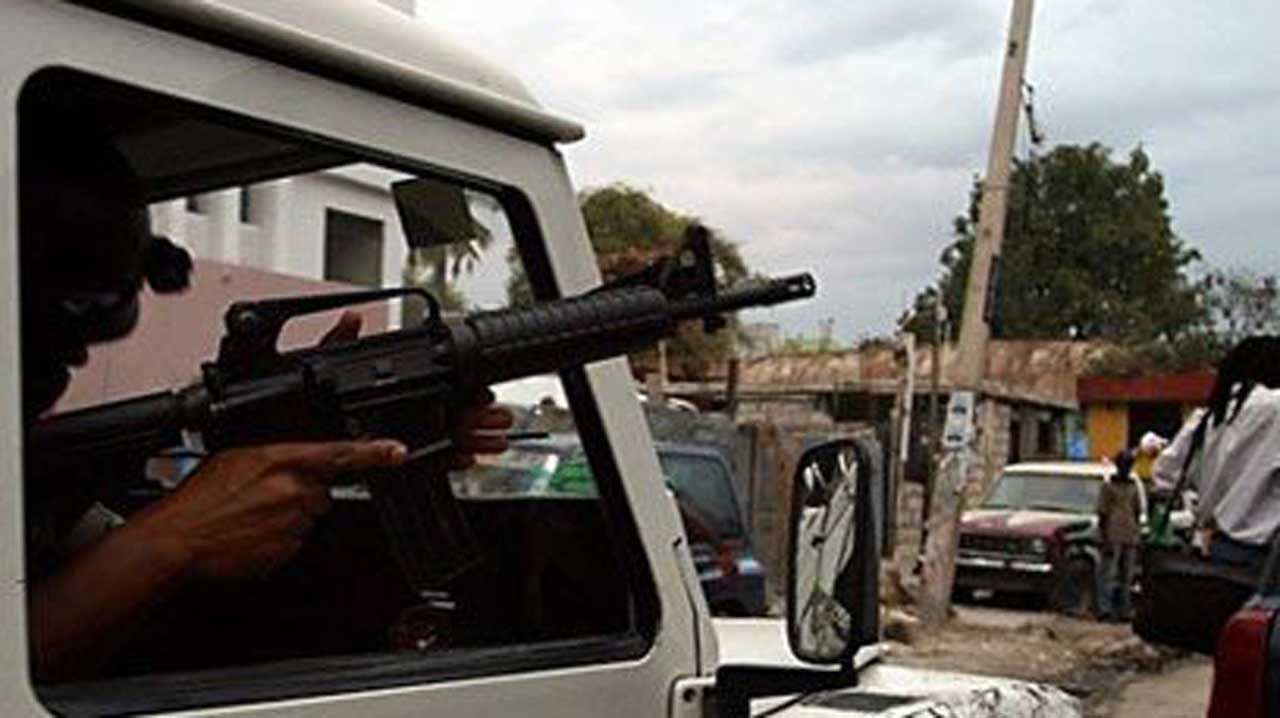 Gunmen kill 14 at wedding in Southern Kaduna