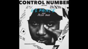 Ice Prince Featuring Jesse Jagz Control Number
