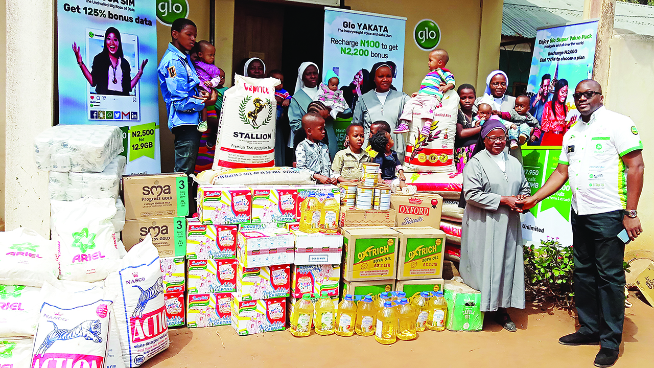 Charity homes to donate to right peoples