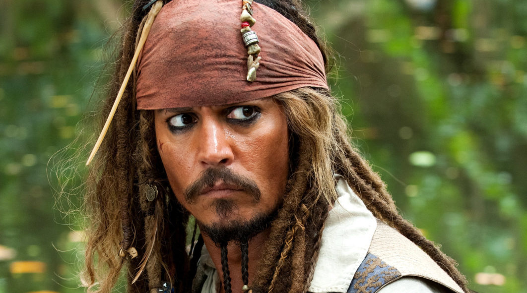 'Pirates of the Caribbean' Reboot Without Johnny Depp Confirmed by Disney
