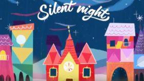 Jessie J silent night