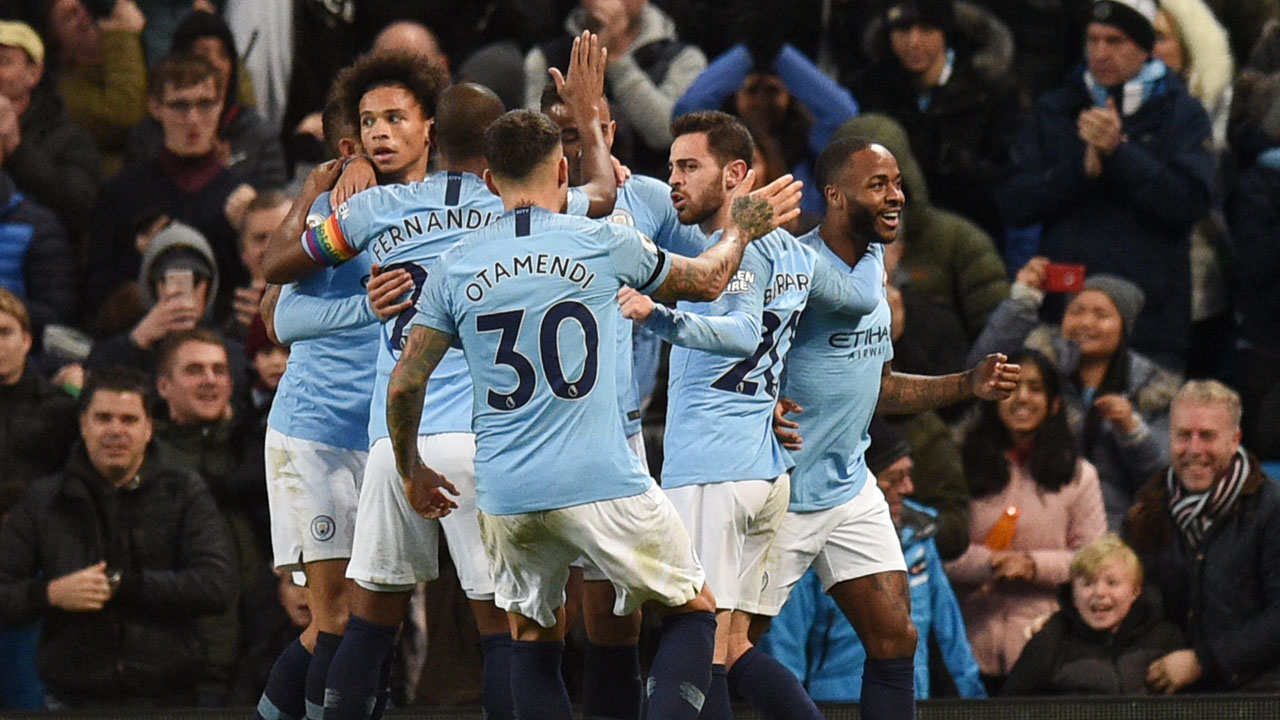 Image result for manchester city champions league 2019