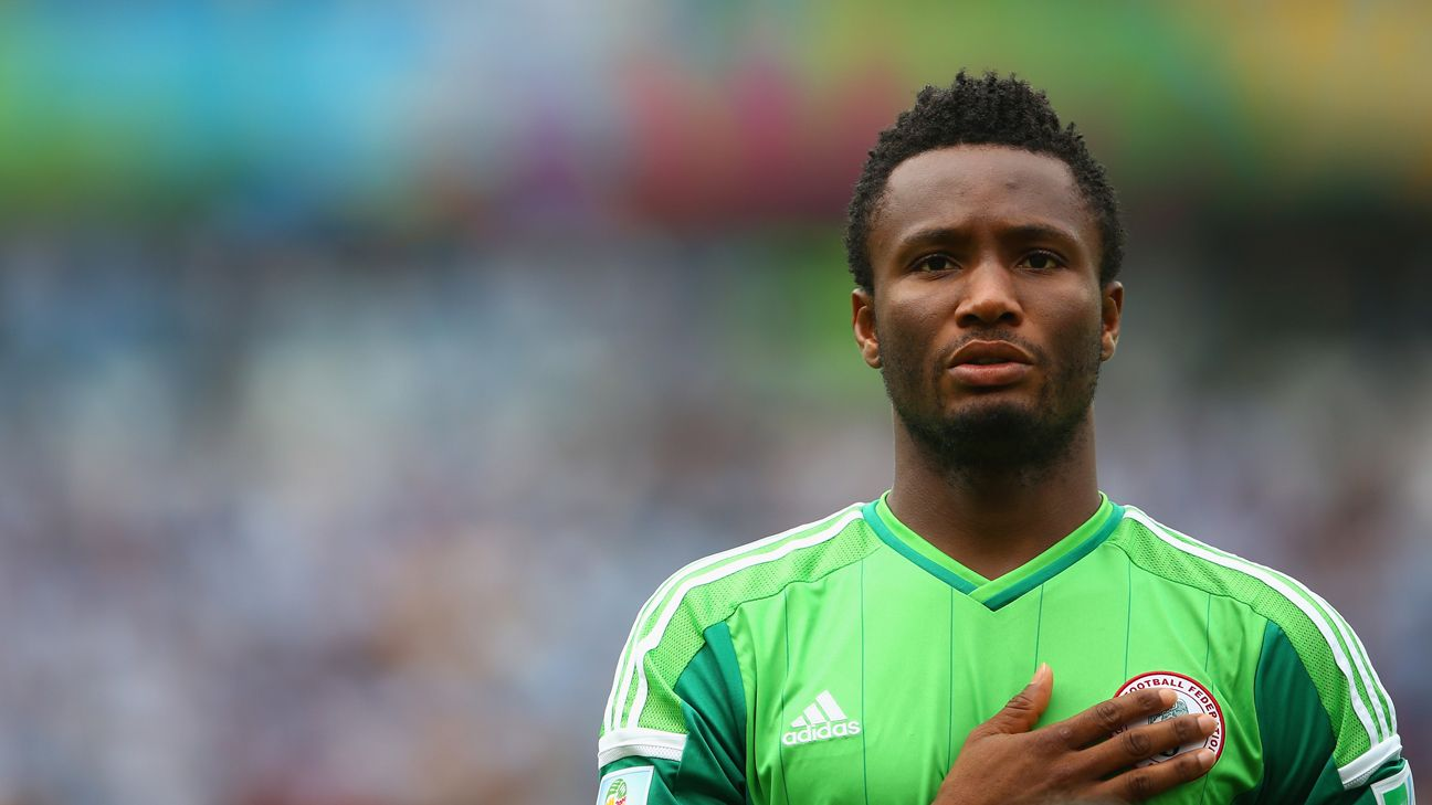 Mikel Obi close to joining Middlesbrough