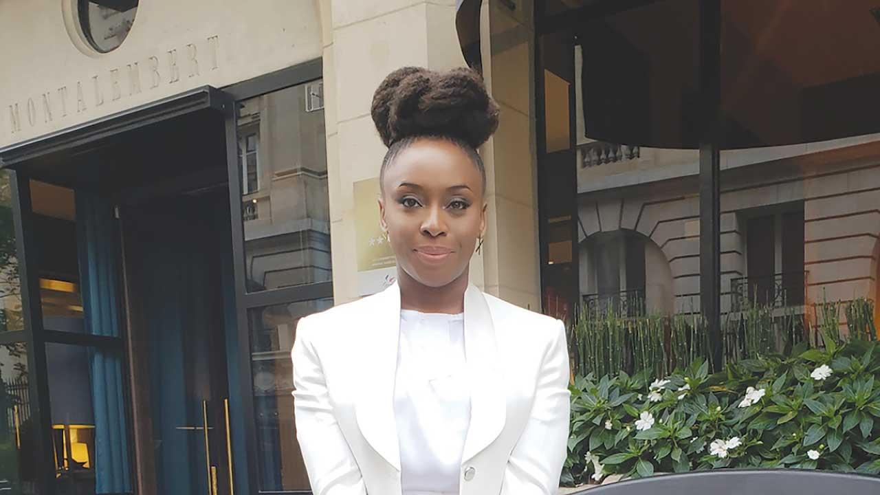 Chimamanda Ngozi Adichie | The Guardian Nigeria Newspaper - Nigeria and World News