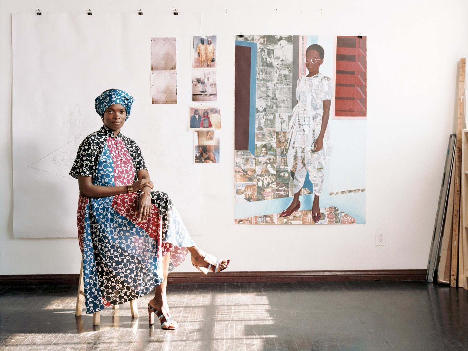 , Guardian Life's List Of Outstanding Personalities Of 2018, Nightwatchng
