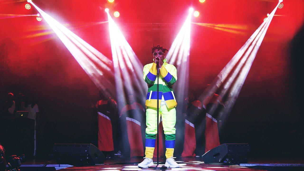 Mayor Of Lagos Concert: Mayorkun Assumes Office With Shutdown Performance    The Guardian Nigeria News - Nigeria and World NewsGuardian Life — The  Guardian Nigeria News – Nigeria and World News