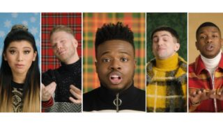 Pentatonix What Christmas Means To Me
