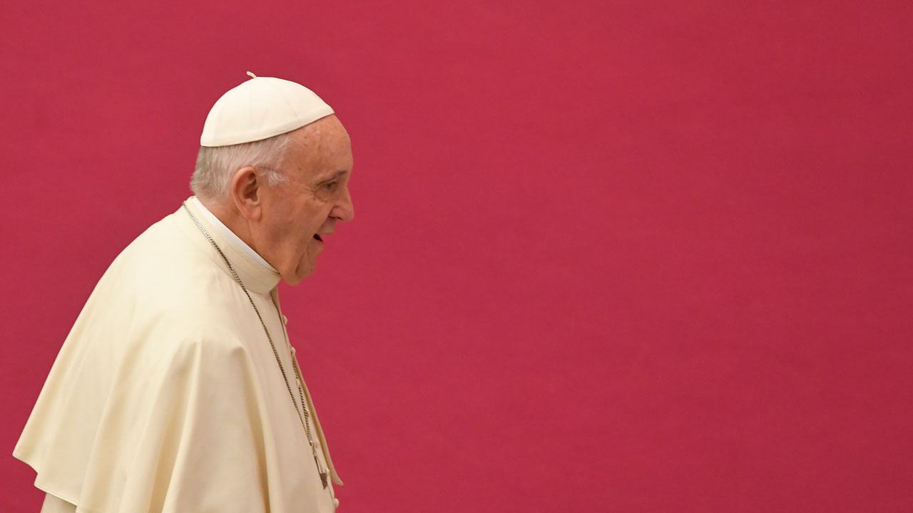 Pope demotes two cardinals over sexual abuse scandals