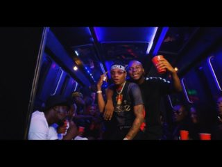 Tokyo By King Promise Featuring Wizkid