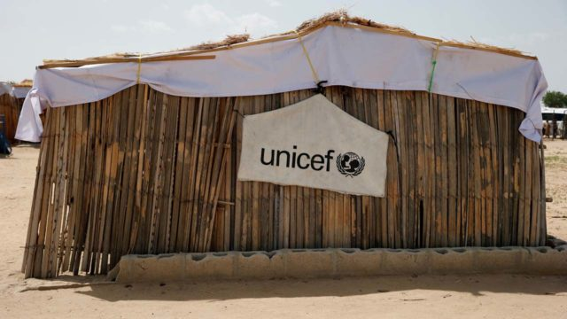 UNICEF: Army lifts suspension
