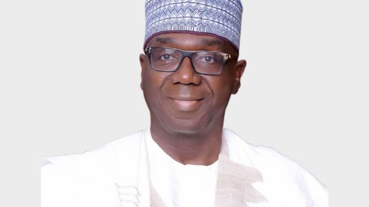 Gov. AbdulRahman AbdulRazaq of Kwara State. Photo: Guardian Nigeria