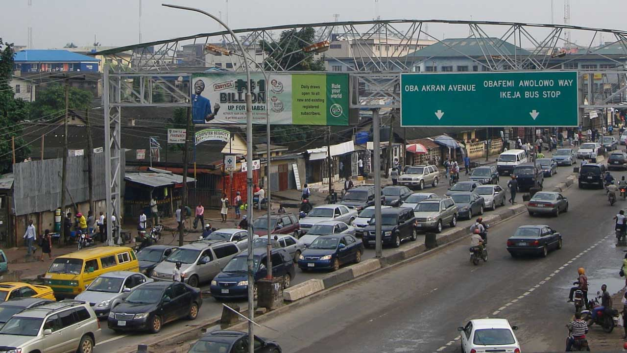 Ikeja GRA residents accuse government of neglect | The Guardian Nigeria Newspaper - Nigeria and World News