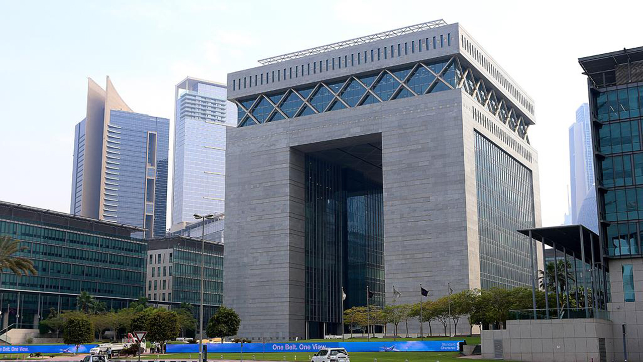 Difc Offers Platform For Fintech Others Expansion The