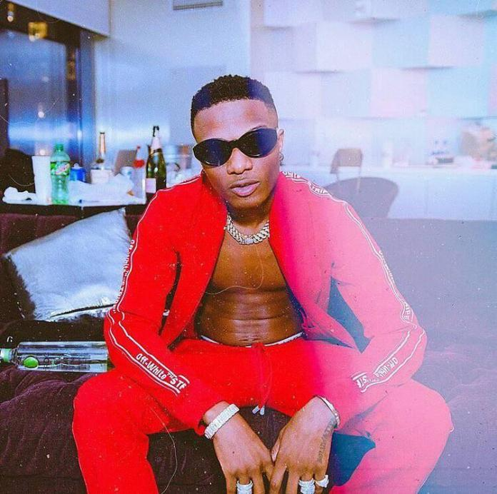 Wizkid Sensitises Fans Ahead Of Forthcoming 2019 General