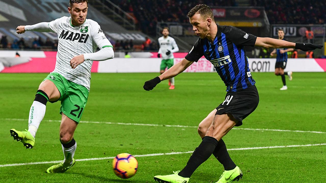 Spalletti: Inter Milan have 'found a striker' in Lautaro ...  |Inter Milan