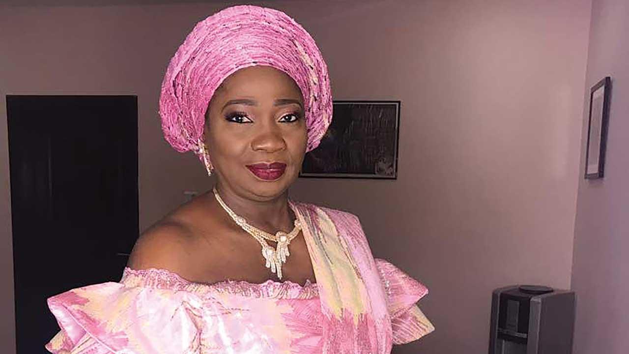 Honourable Abike Dabiri-Erewa. Photo: Guardian Nigeria