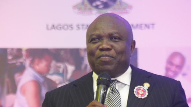 Ex-commissioners deny indicting Ambode at probe panel - Guardian
