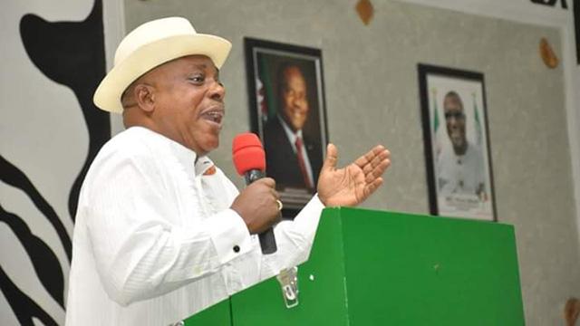 Kogi PDP stalwart alerts on parallel congresses over affirmative method