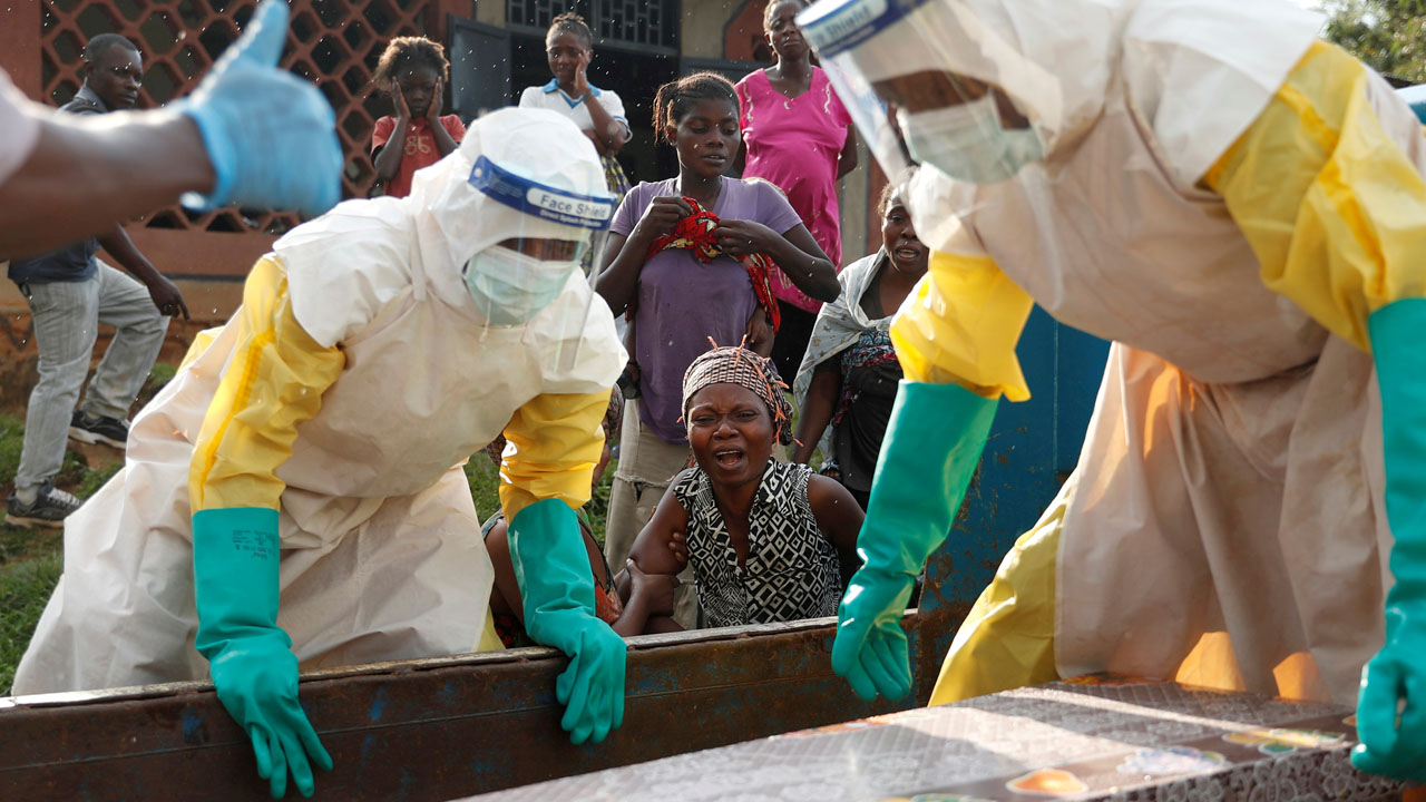Africa needs $98 million to contain Ebola next month - WHO