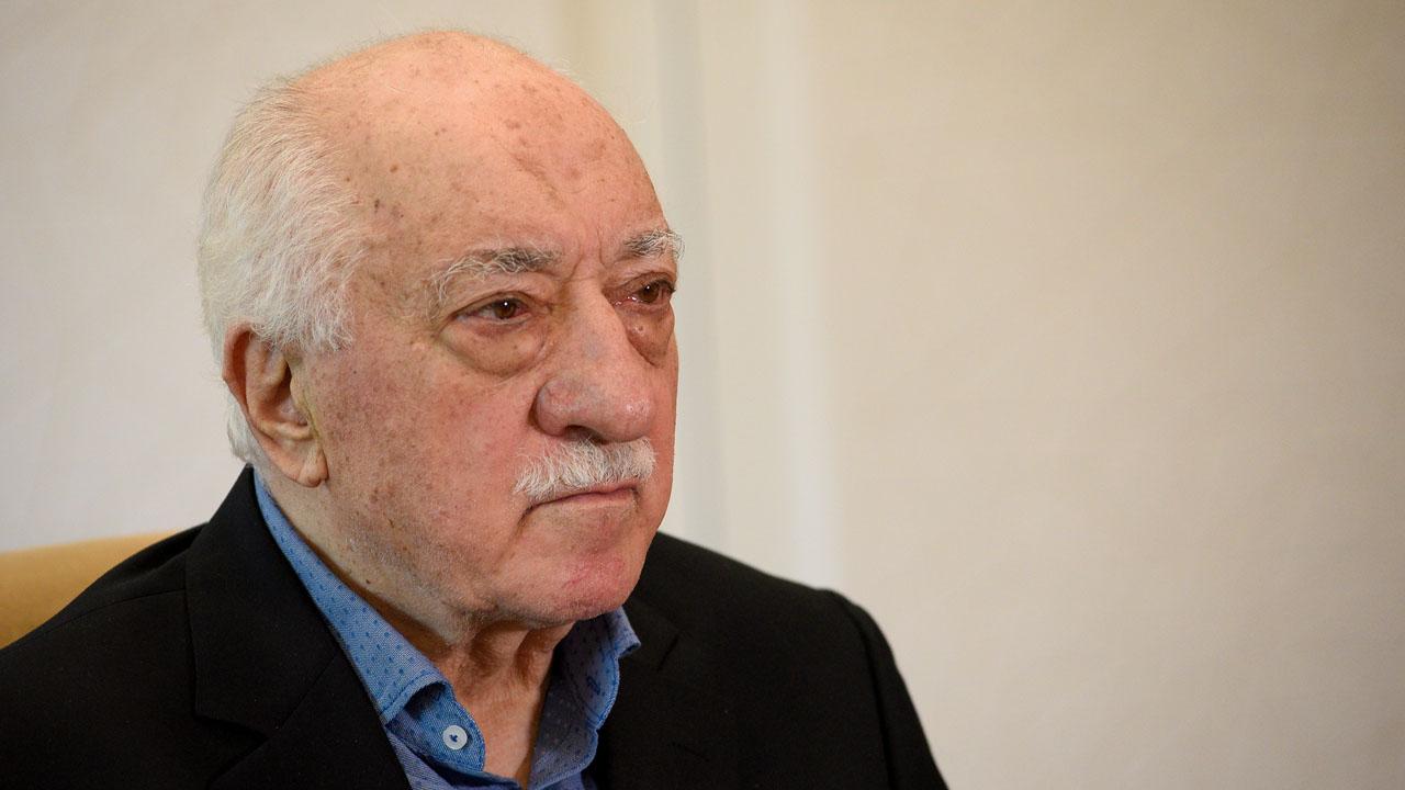 Turkey seeks over 200 arrests over Gulen ties