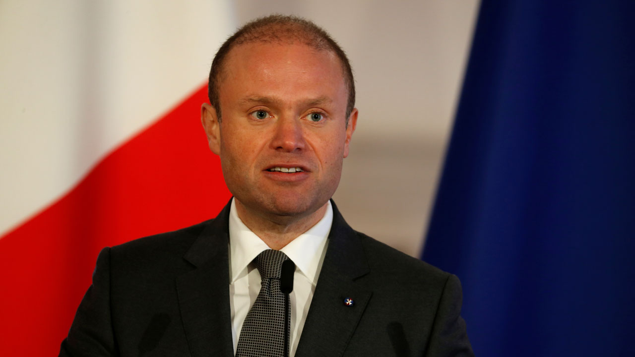 Ireland to receive migrants after Malta agreement