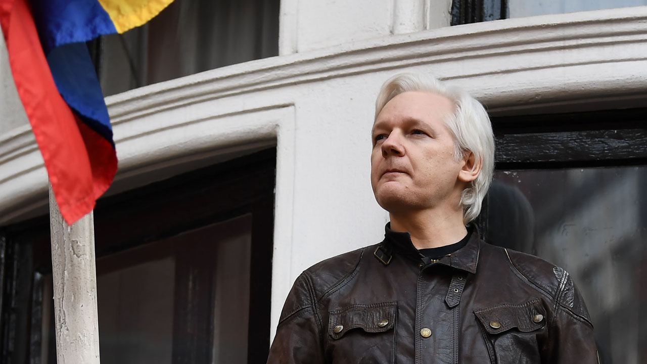 US says Assange will not face supermax jail in renewed extradition bid