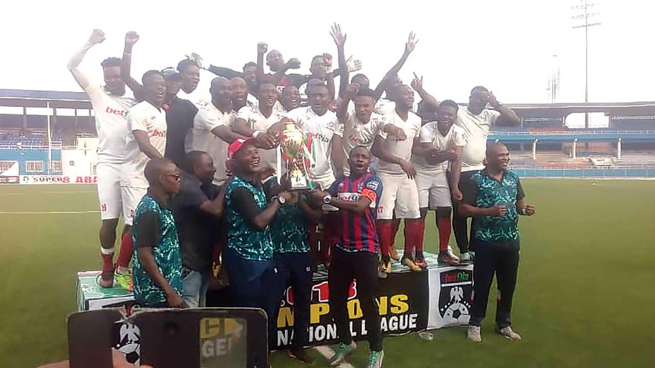 Kada beats Bendel Insurance to NNL Super Eight Play-Off crown