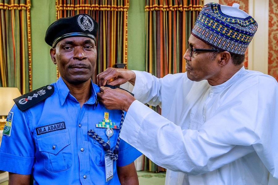 Ohanaeze Assembly, Intersociety want Igbo man as next IGP | The Guardian Nigeria News - Nigeria and World News