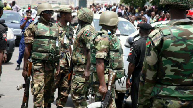 Army confirms a lieutenant, six others killed in Abonnema   The Guardian Nigeria News - Nigeria and World News