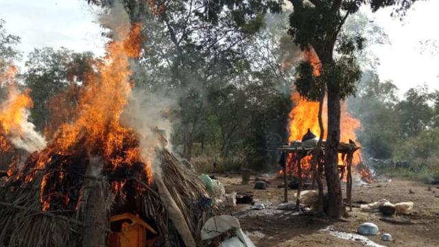 Bandits kill four, injure three in Katsina, Imo - Guardian