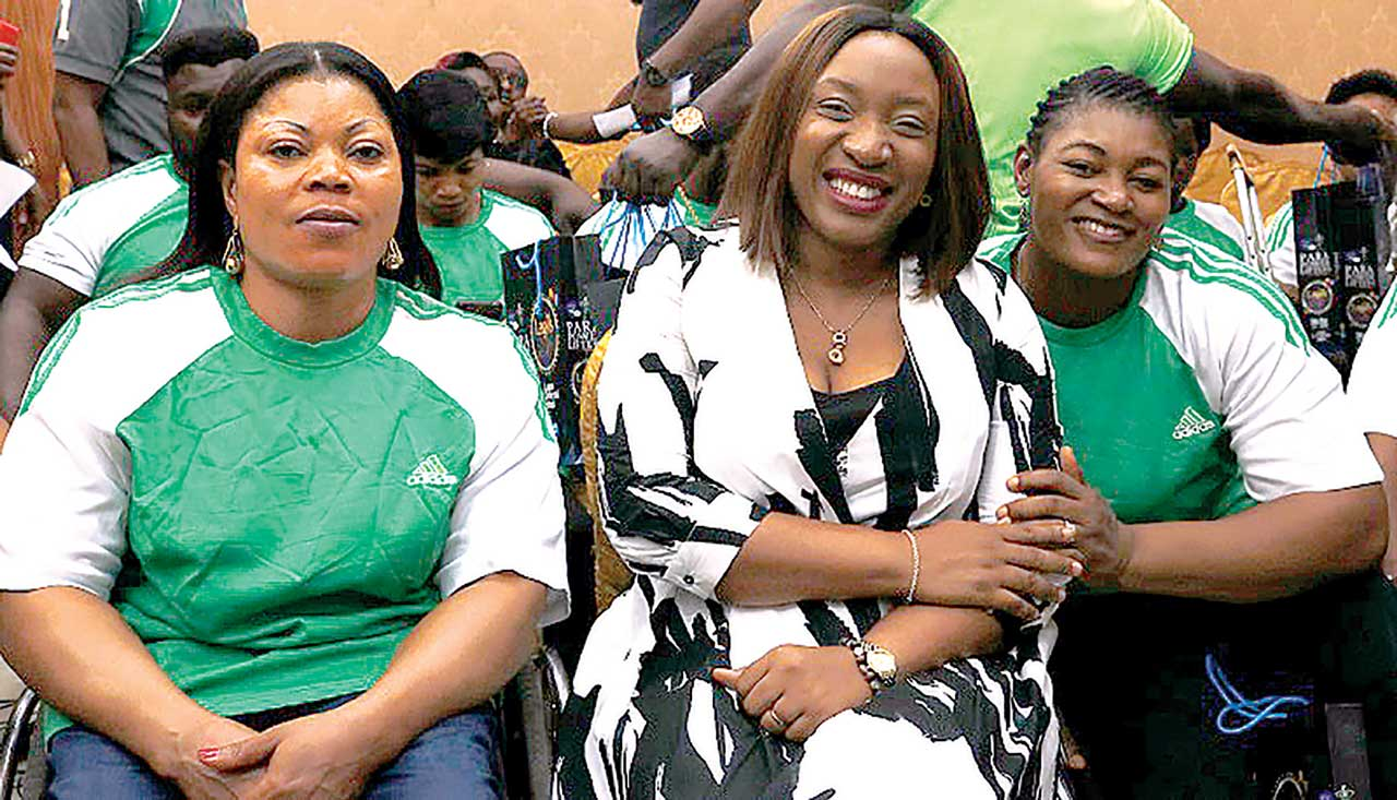 Nigeria prepares 60 athletes for Lagos 2019 Para-Powerlifting Championship
