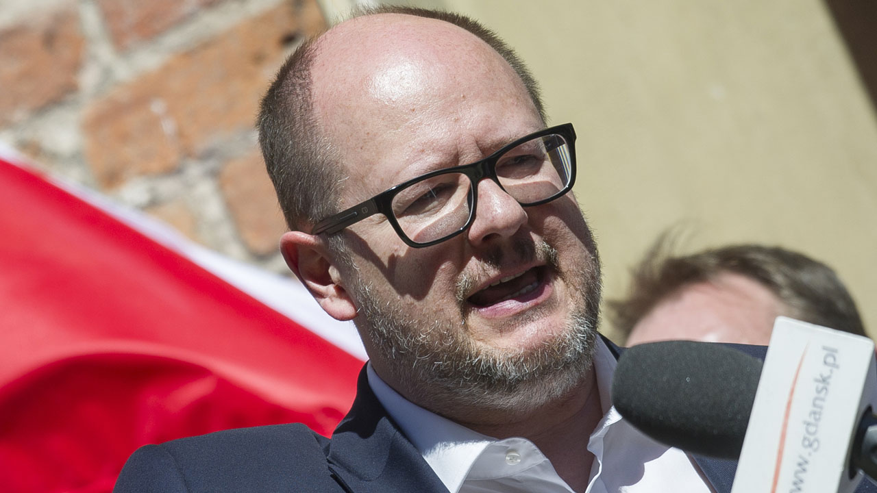 Polish mayor dies of stab wounds after attack