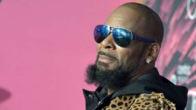 R kelly Photo Entertainment Tonight