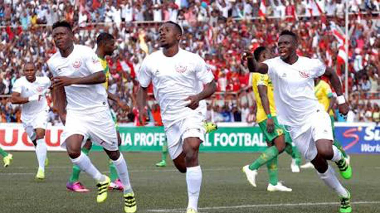 Rangers get two Tunisian top sides in CAF Confederation Cup draw
