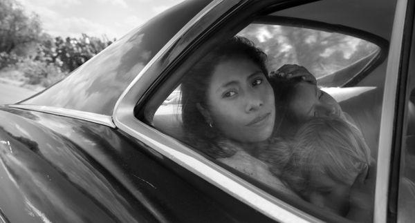 Mexico Celebrates As 'Roma' Grabs 10 Oscar Nominations