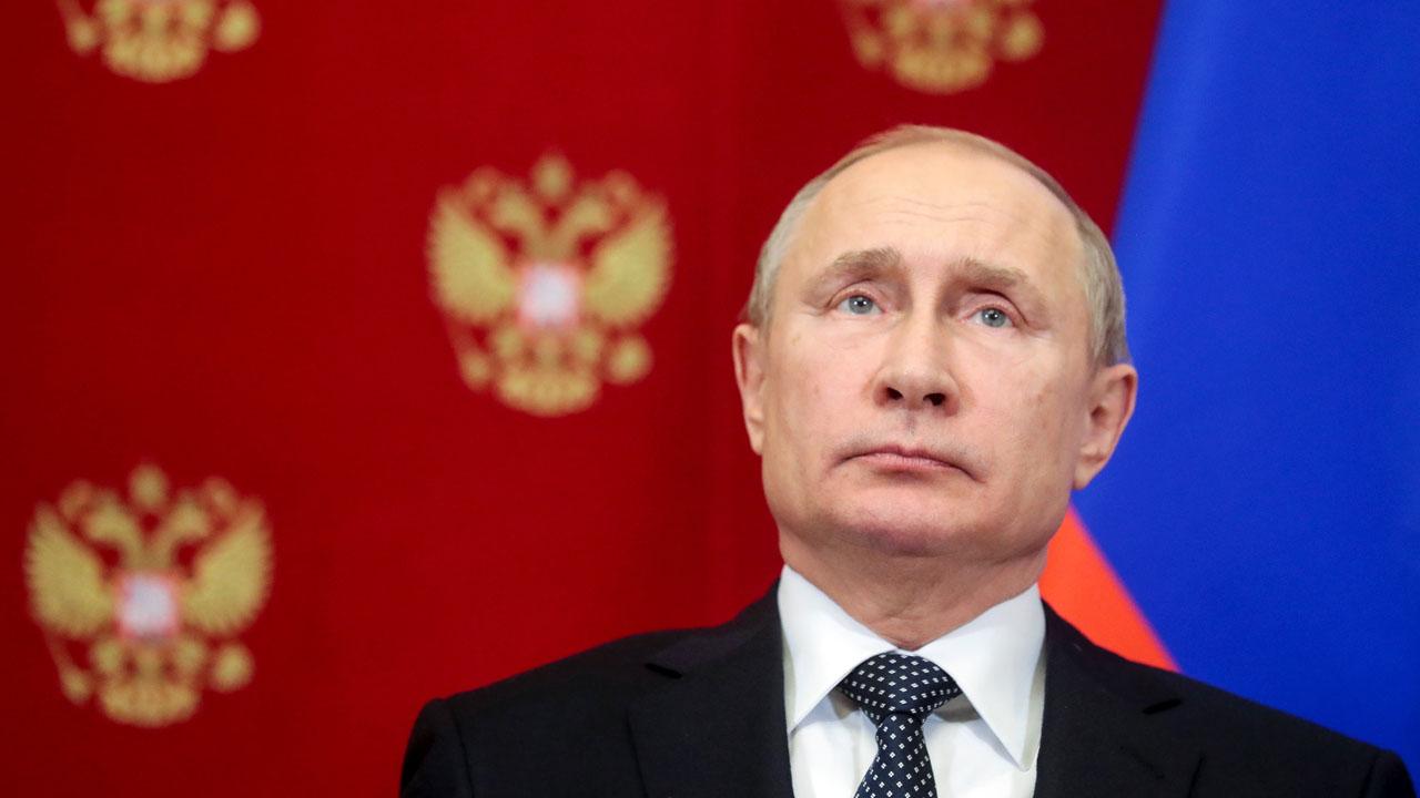 Putin to receive a rock star welcome in Belgrade